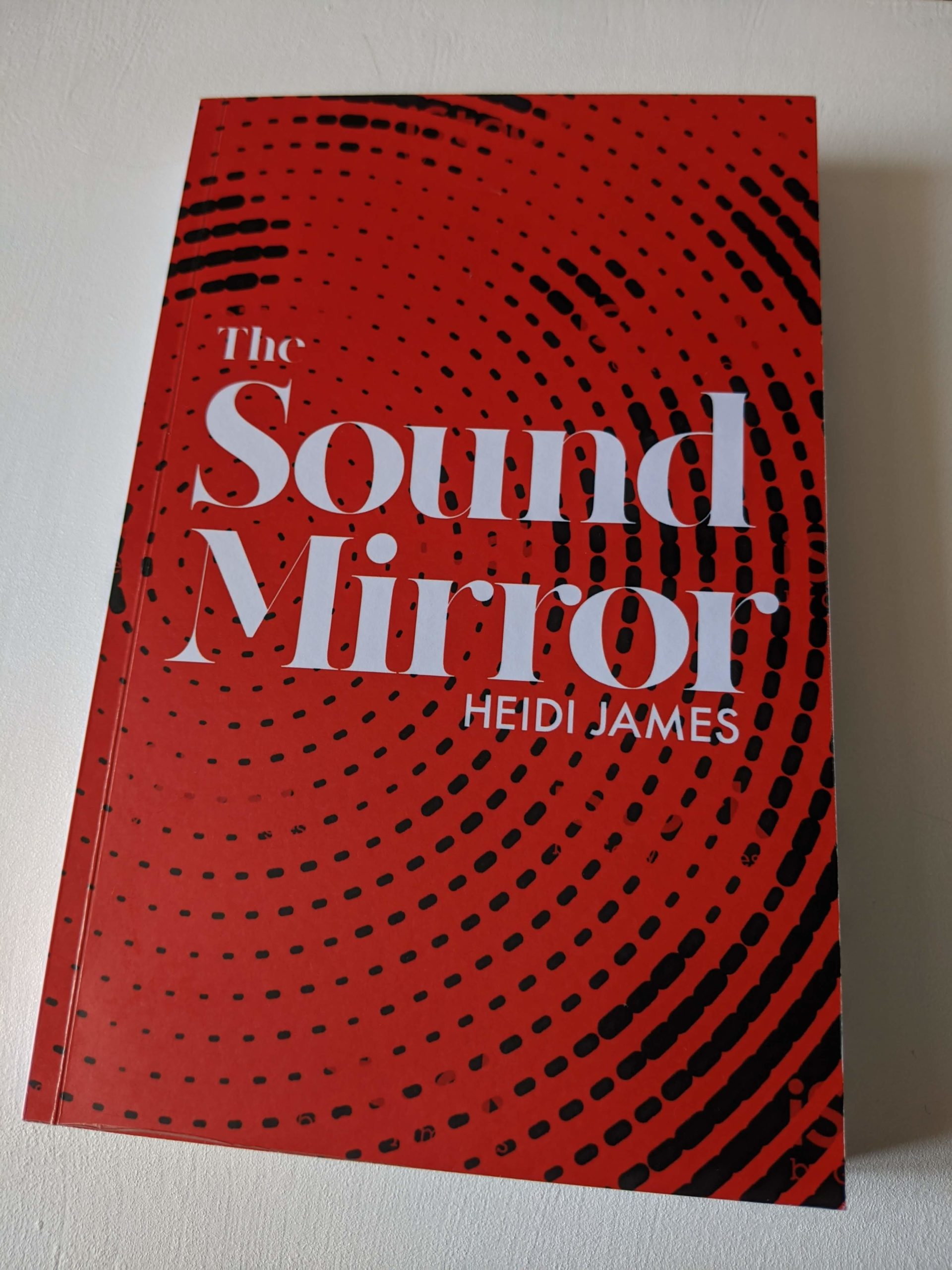 May 2020 Reading Roundup The Sound Mirror