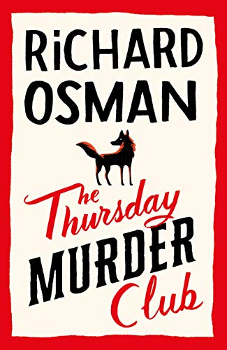 Thursday Murder Club Review
